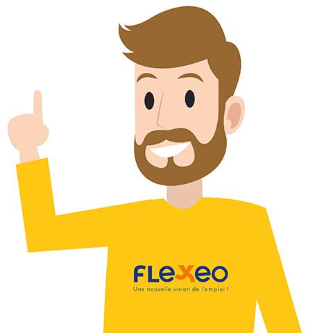 Notre réseau spécialisé - FLEXEO