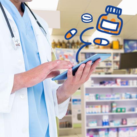 Notre réseau spécialisé - PROMAN Santé